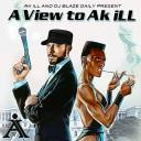 A View to Ak iLL (Cover Art).jpeg