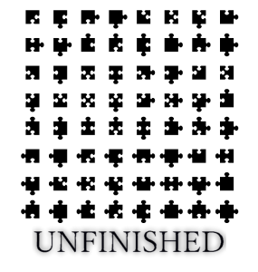 unfinished - up